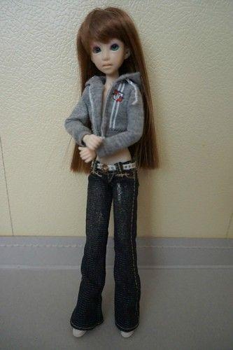 Вещи для кукол формата Обитсу Obitsu, Джуку и др. / Одежда для кукол / Шопик. Продать купить куклу / Бэйбики. Куклы фото. Одежда для кукол