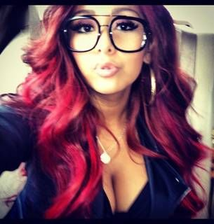 "What ""Man"" Does Snooki Love? Hint: It's Not Jionni!"