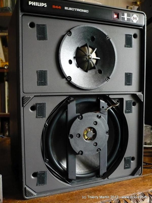 philips motional feedback speaker 544 coll http www. Black Bedroom Furniture Sets. Home Design Ideas