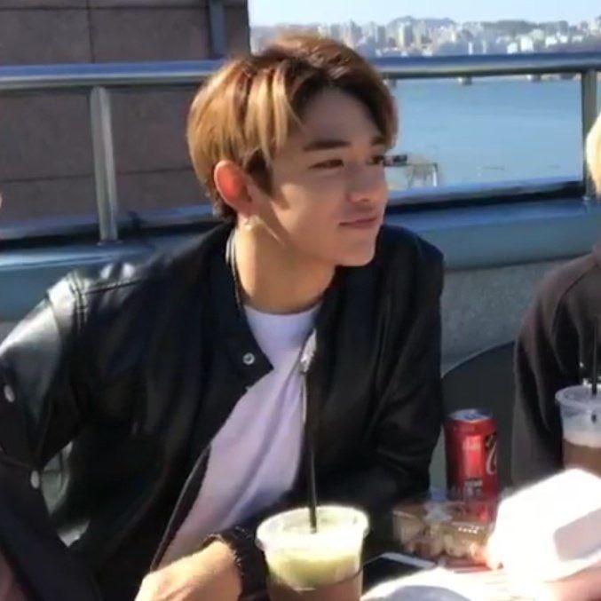 Kpop Boyfriend Material Lucas Nct Nct Boyfriend Material