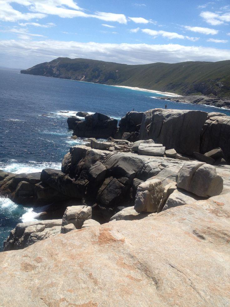 Albany Gap, Western Australia! ( Southwest ).