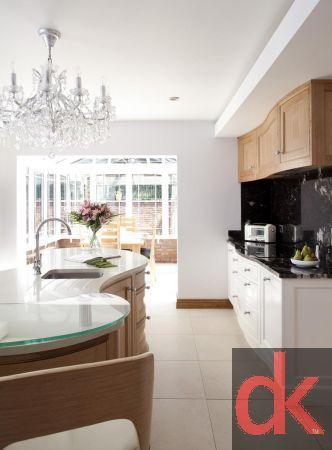 Oak Kitchens NI