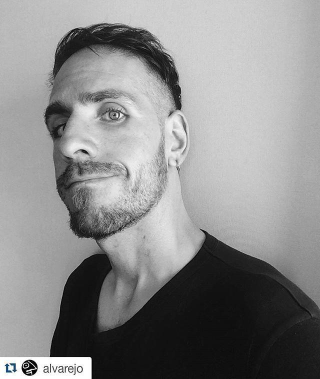 Cliente feliz, bob mas feliz!!! #Repost @alvarejo with @repostapp ・・・ Muy agradecido por la atención en @bobstdo y @malena_barber Da gusto cuando alguien imprime mucho rato en lo que le gusta hacer. La nariz se vende por separado.