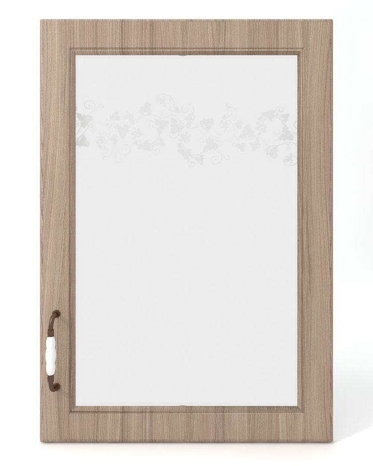 Inter – 118 Drift wood – Showcase A timeless classic door design for use on any furniture. The coat of polymer film leaves a lacquered feeling to the door. Flawless! With a polymeric kitchen you can feel the different atmosphere in your home.