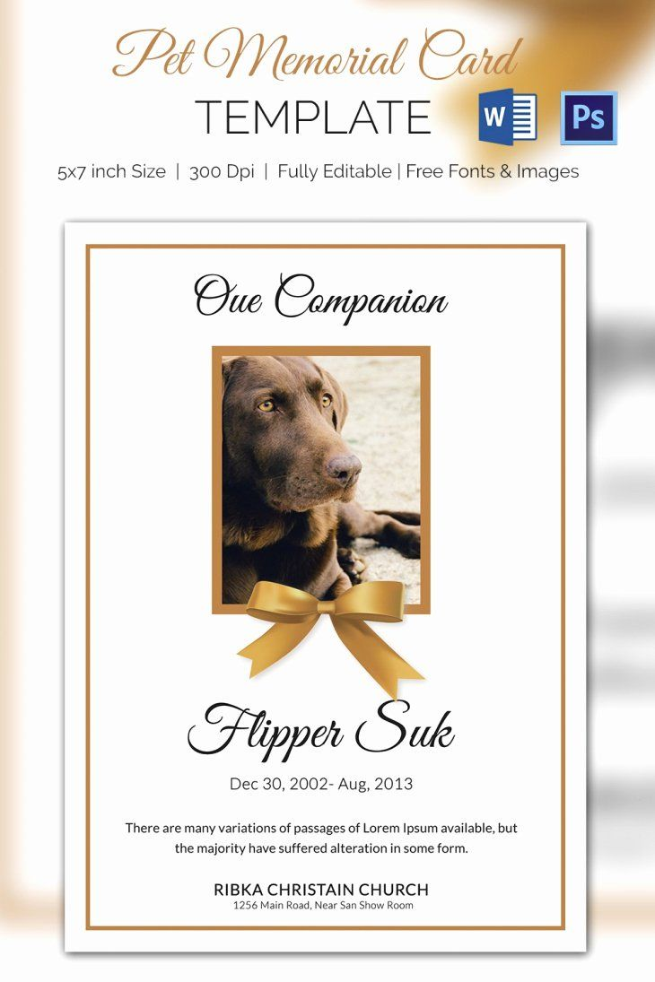 Memorial Card Templates Free Download New 73 Best Printable Funeral Program Templates Images On P Memorial Cards Funeral Program Template Card Templates Free