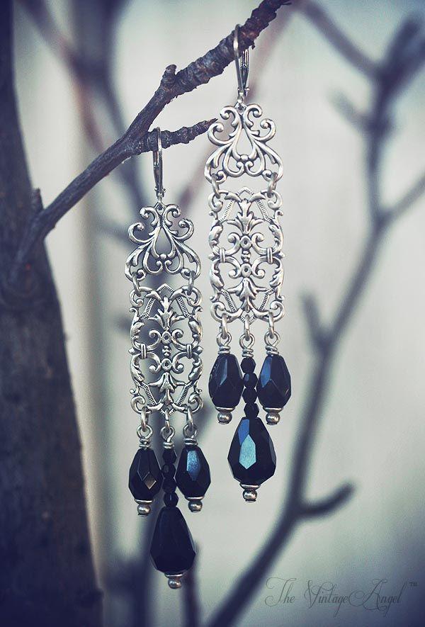 Devotion Earrings