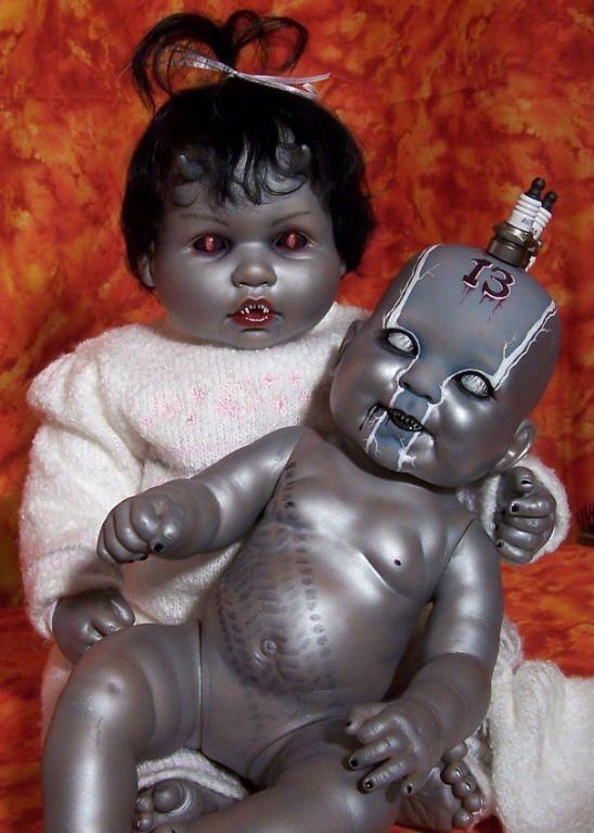 157 Best Images About Krypt Kiddies On Pinterest