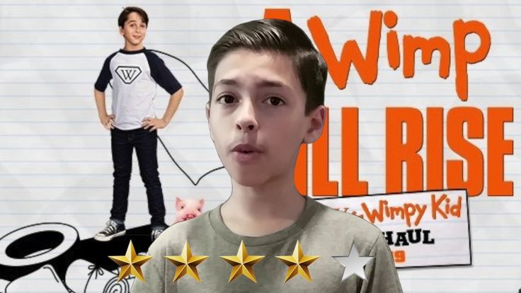 Film Review: Diary of a Wimpy Kid - The Long Haul by KIDS FIRST! Film Critic Ryan R. #KIDSFIRST! #DiaryofaWimpyKid