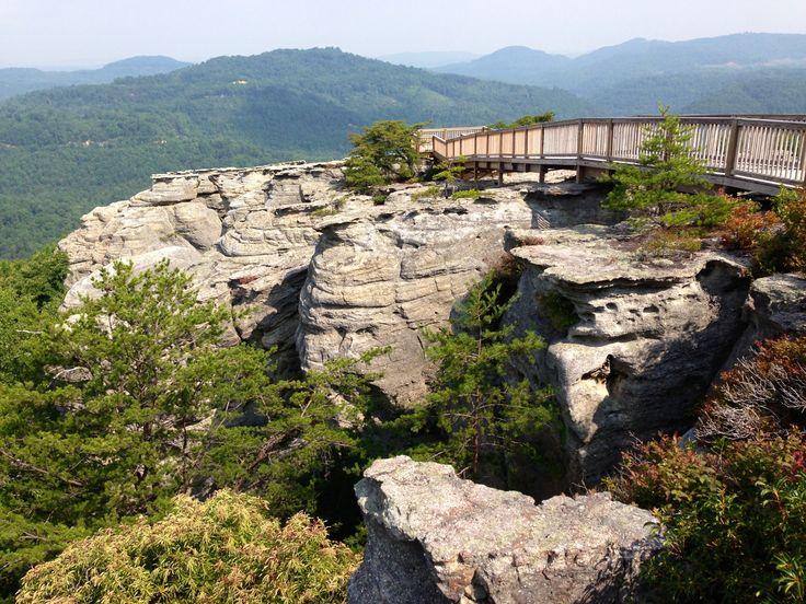 McCloud Mountain Sky Deck, Duff Tennessee