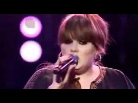 Adele - Baby It's You - BEAUTIFUL !