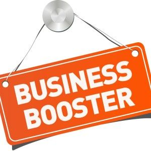 BUSINESS BOOSTER DEAL #printing