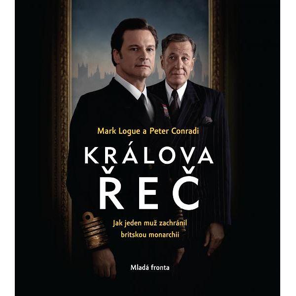 iTunes Cover Studio.cz: Kolektiv autorů: Králova řeč (1 CD MP3) (účinkuje ...