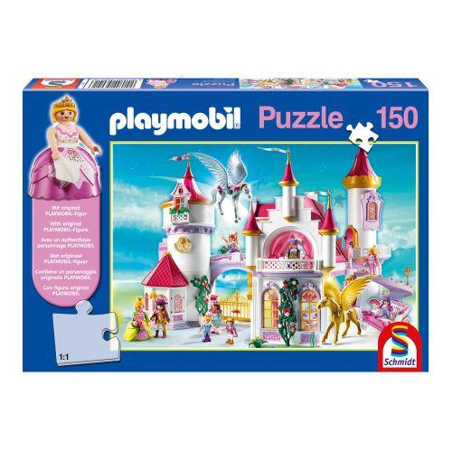 Playmobil – Πριγκίπισσα του Κάστρου (με φιγούρα)