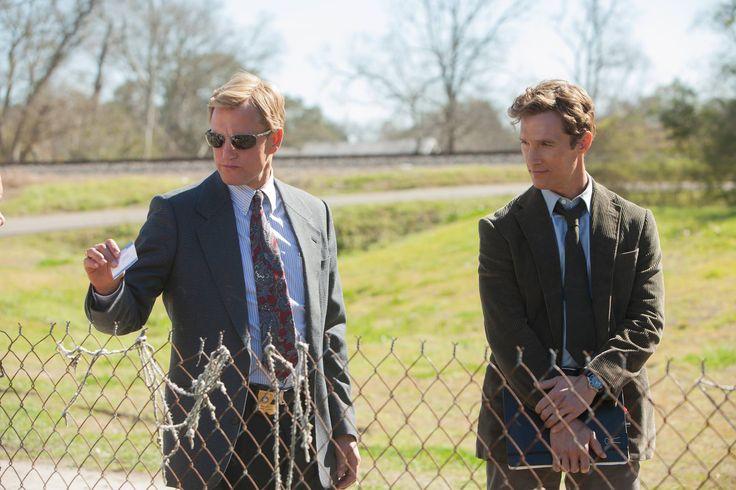 True Detective – Saison 1 – HBO