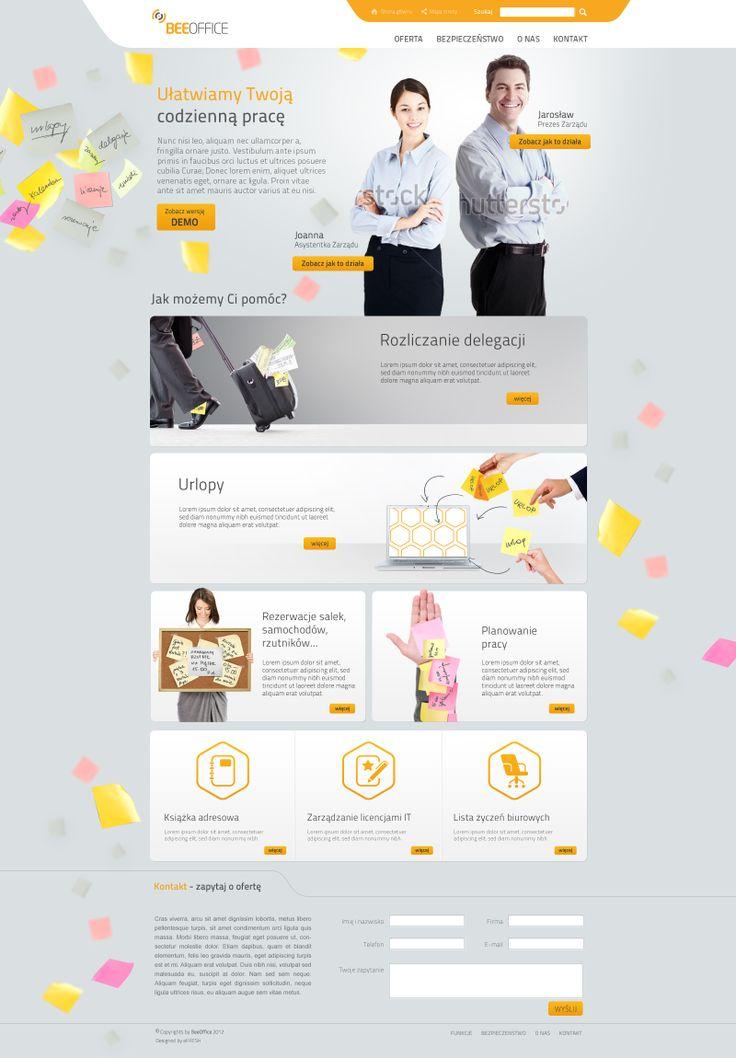BeeOffice Standard. For more visit: http://be.net/mareklasota