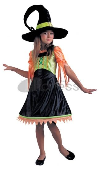 Halloween Costumes COSPLAY charming Witch skirt