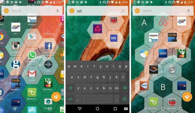 ApkDriver - Latest Android Apps,Games and News: SwiftKey releases its latest Greenhouse innovation...