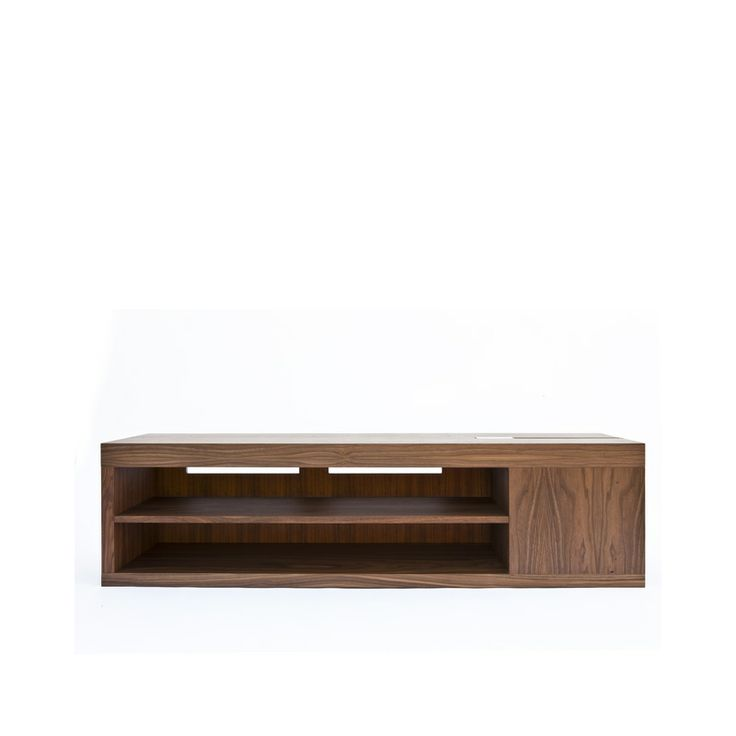 17 best images about meubles on pinterest entertainment units salts and tvs - Ampm meuble tv ...