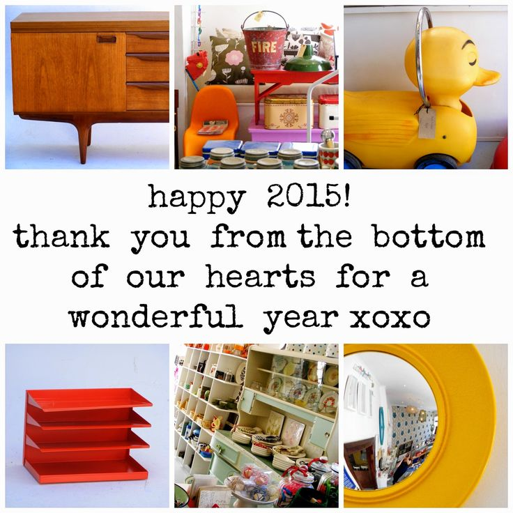 Happy 2015!! - 31 December 2014