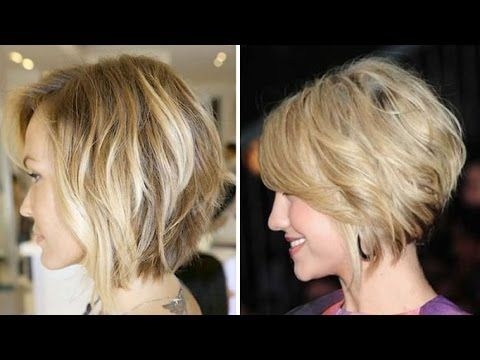 Bob Hairstyles & Haircuts for 2017 http://www.hairstyleslife.com/bob-hairstyles-for-2017/