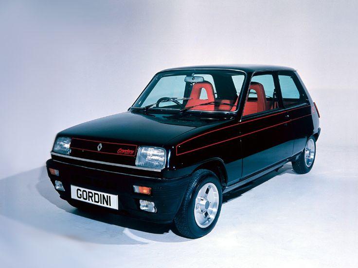 Renault 5 Gordini - 1976