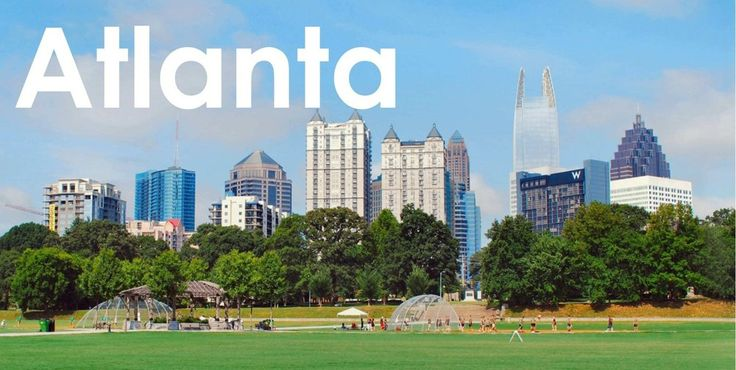 Atlanta Last Minute Cheapest Flights