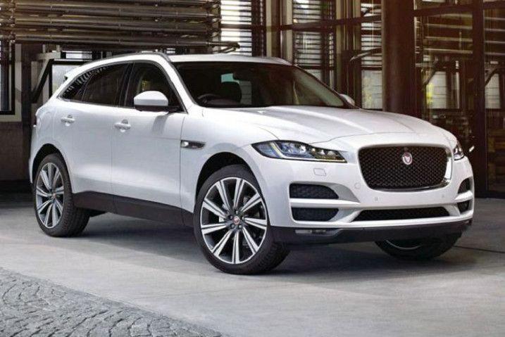 2020 Jaguar F Pace Gas Mileage Concept And Review Jaguar Suv Gas Mileage Jaguar