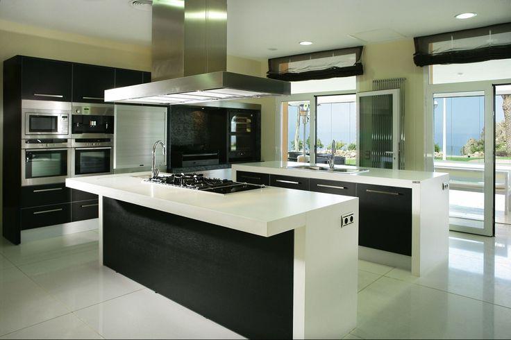 13 besten Kitchens Bilder auf Pinterest Moderne küchen, Küchen - nobilia küchen katalog