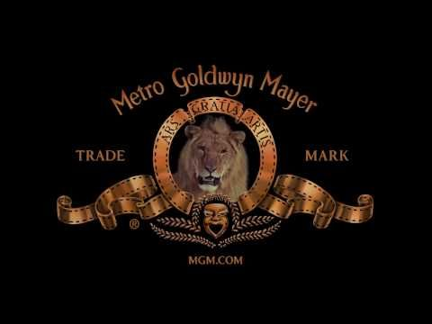 Intro MGM Lion - YouTube