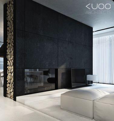 KUOO Architects | Private House-GROTNIKI near Lodz