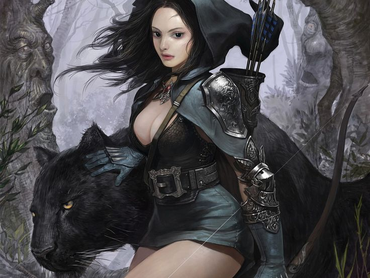 32 Best LEGEND OF THE CRYPTIDS Images On Pinterest