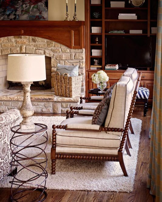 25 best SpindleSpoolBobbin Chair images on Pinterest Chairs
