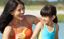 What's in your sunscreen? Most sunscreens aren't safe and effective. Find the best choices for your family.