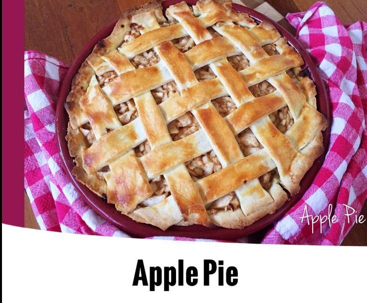 {Thermomix Apple Pie