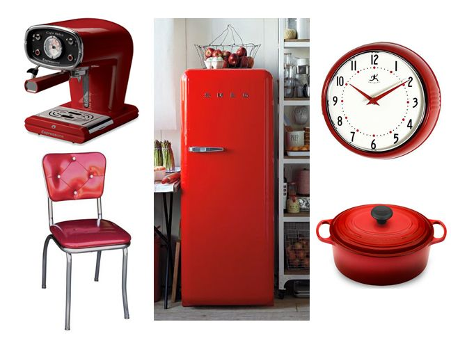 Kitchen Ideas Red Accessories top 25+ best red kitchen accents ideas on pinterest | red and