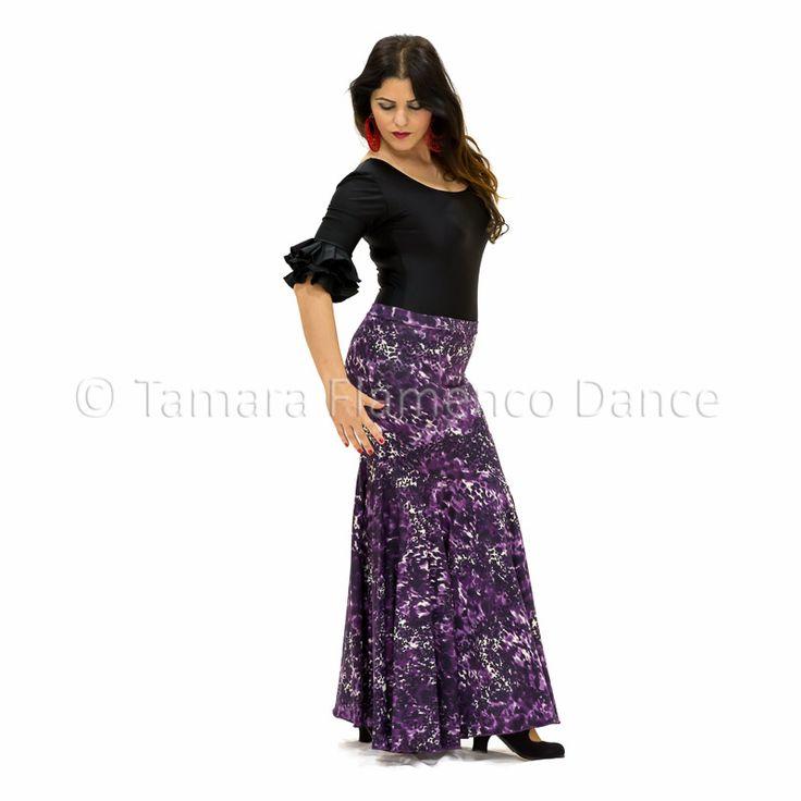 Best 25 faldas flamencas ideas on pinterest trajes de for Telas marfil malaga