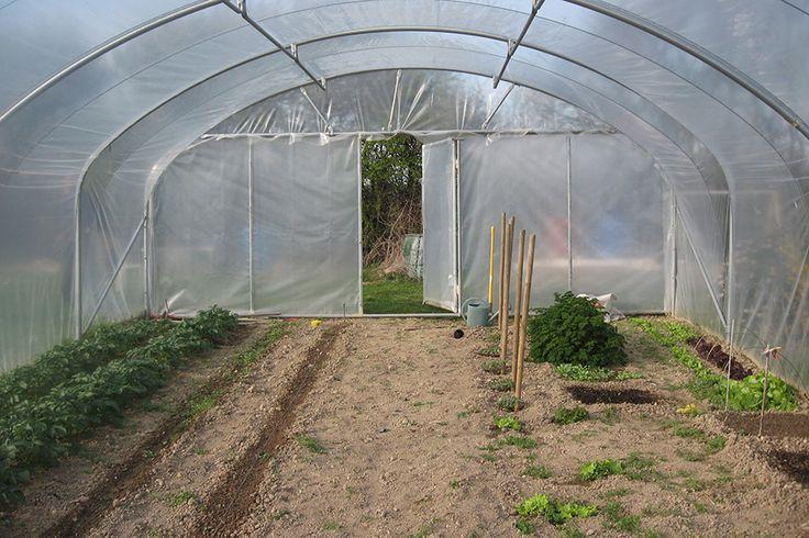 les 11 meilleures images du tableau serre prokit tunnel de jardin semi pro sur pinterest. Black Bedroom Furniture Sets. Home Design Ideas
