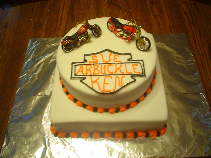 Edible Cake Images Harley Davidson : 46 best Relay For Life images on Pinterest Relay for ...