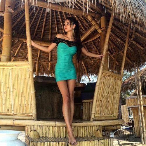 Helga Lovekaty Instagram | Helka LoveKaty | Tight dresses ...
