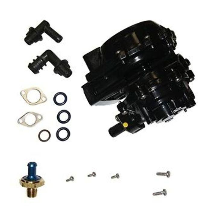 NIB Johnson Evinrude 40-48-50-60-70-90 Fuel Pump NON Oiling VRO 5007422 438402