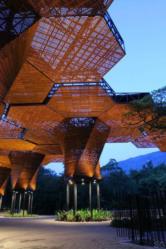 Pin By David Meneces On Tv Moderno: Pin En Architecture