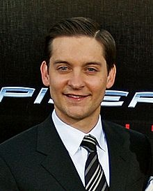 "FAMOUS SPOONIE: Tobey Maguire, the star of the blockbuster ""Spider-Man"" trilogy almost did not make it into his Spidey outfit for the second film, because of the on-and-off back pain he has had for several years.  Maguire said his condition was likely worsened by the horse riding required by his role in the Academy Award-nominated ""Seabiscuit,"" during the previous year."