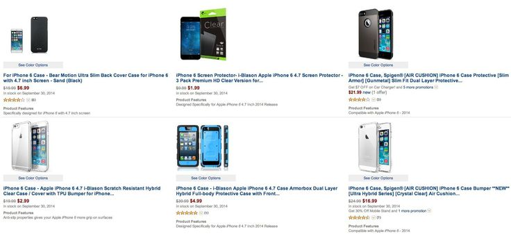 Apple iPhone 6 Cases Unveiled by Spigen Before Release Date