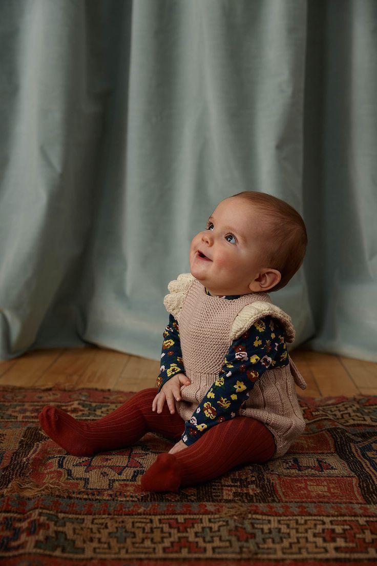 Misha & Puff Verfügbar auf Smallable: de.smallable.com / … Baby. Frau. Jungs…. – Smallable