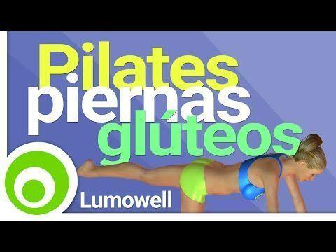 En video: Rutina de pilates para lograr piernas delgadas y glúteos firmes | Adelgazar - Bajar de Peso #pilatesrutina #pilatesparaadelgazar #adelgazarpiernas