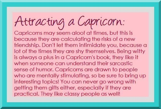 Capricorn Love Compatibility | Aquarius Capricorn Love Match