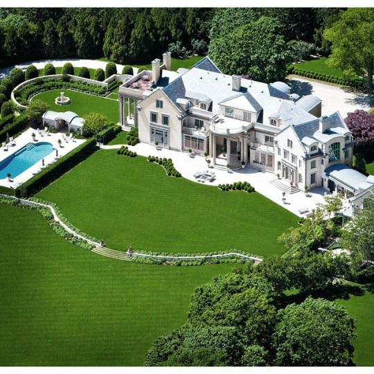 162 Best Images About Homes Of The Rich & Famous On