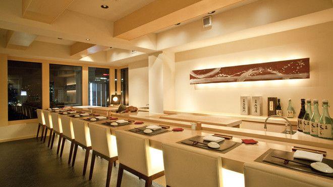 鯛良 六本木店 (タイラ) - 六本木/寿司 [食べログ]