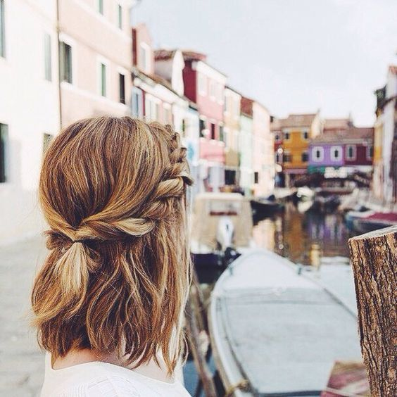 The braid trend | Tendance tresses + Styles & Tutorials