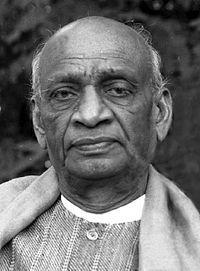 Lawyer, Activist, Deputy Prime Minister of India - Vallabhbhai Patel (1875-1970)